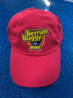 BERRIEN BUGGY HAT