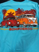 ACME CAR CO - LONG SLEEVE SHIRT VW (S-XL)