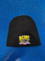 ACME CAR CO - BEANIE (STANDARD)