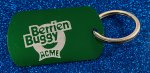 BERRIEN BUGGY KEY TAG