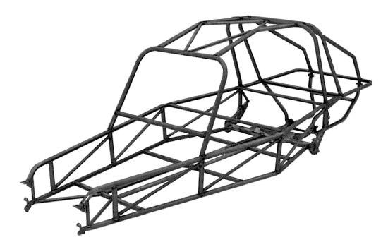 Sand Rail Frame Plans Free | lajulak org